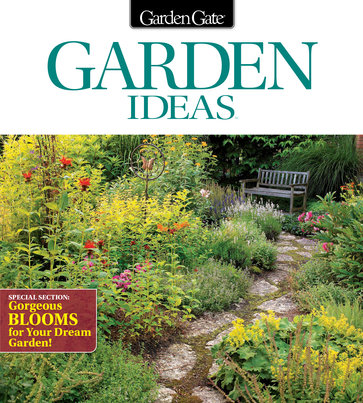 Garden Ideas Magazine find this pin and more on small garden ideas 6 Big Collectible Beautifully Photographed Keepsake Editions Of Garden Gate Garden Ideas Magazine