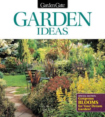 Garden Gate Garden Ideas